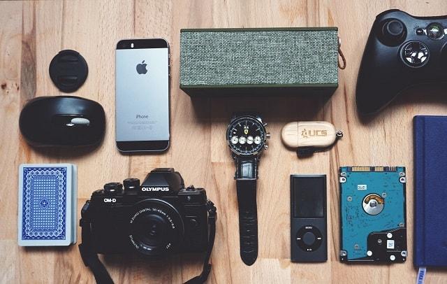 Tech Store Gadgets