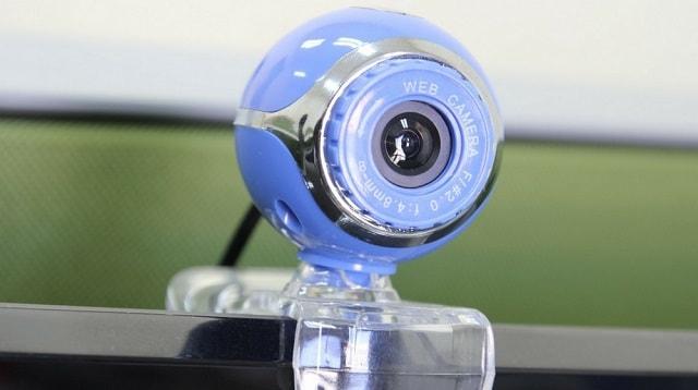 Telemedicine Webcam