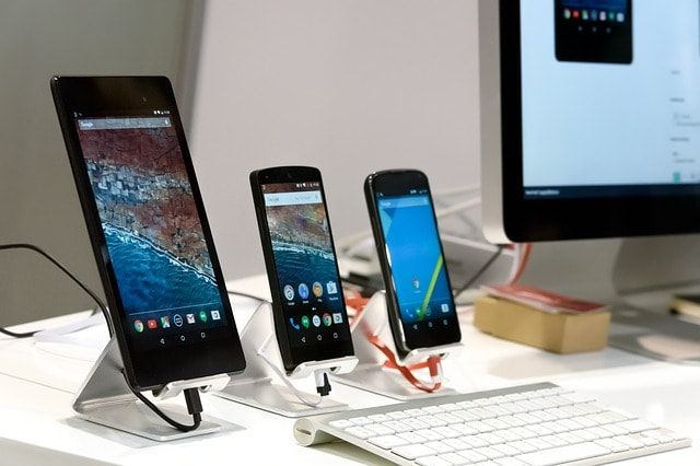 Test Minimum Viable Product Phones