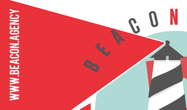 The Beacon Agency Logo