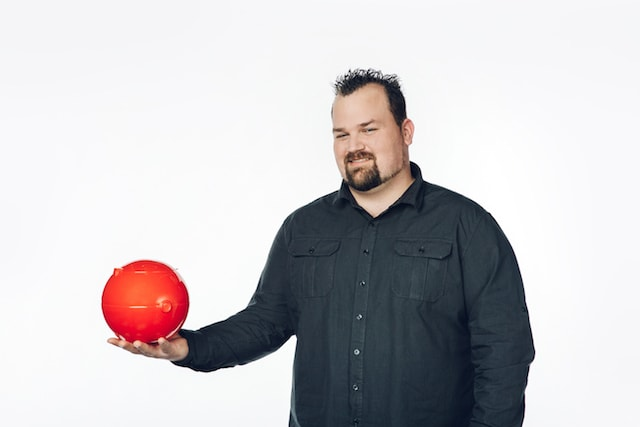 The Popcorn Ball Founder Mike Baxter