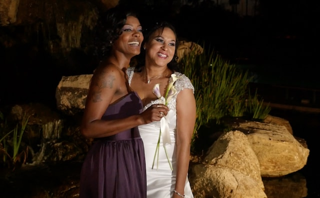 Traveling Tiger Wedding Films Julie