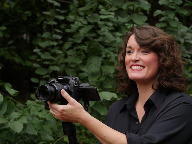 Traveling Tiger Wedding Films Karen