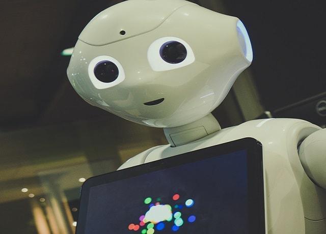 trending marketing Robot