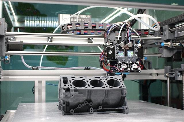 Trends In Health Tech Printer
