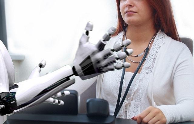 Trends In Health Tech Robotic