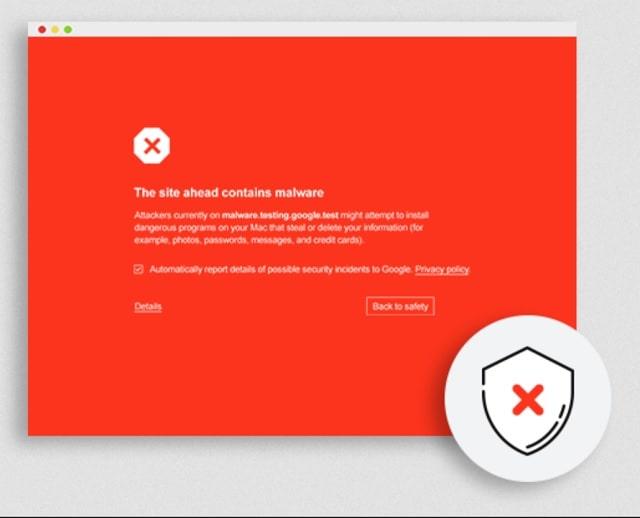 Trojan Horse Virus Malware