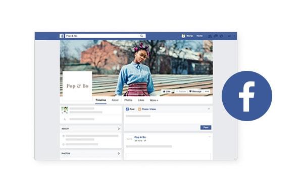 Trust Signals GoDaddy OLS Facebook