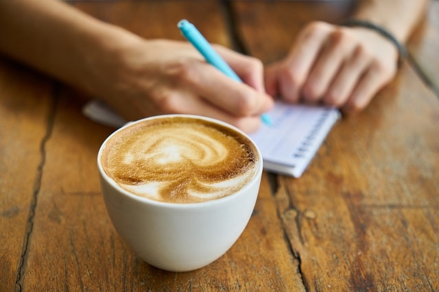 Understanding Your Customers Notetaking