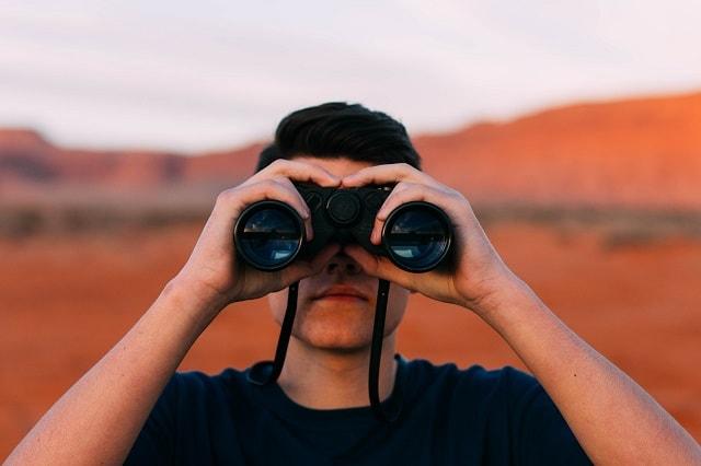 Understanding Your Customers Observing