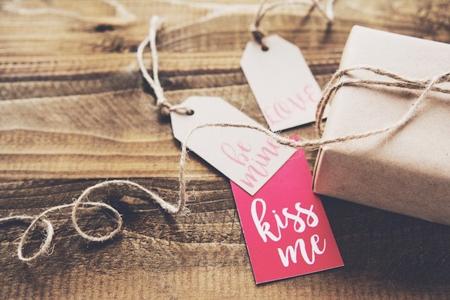 Valentines Day Marketing Gift Guide