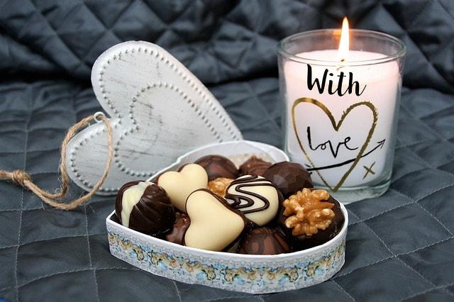 Valentines Day Marketing Gift