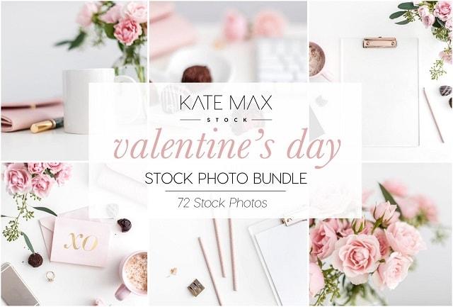 Valentines Day Website KateMax