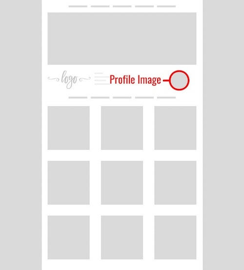 Valentines Day Website Profile