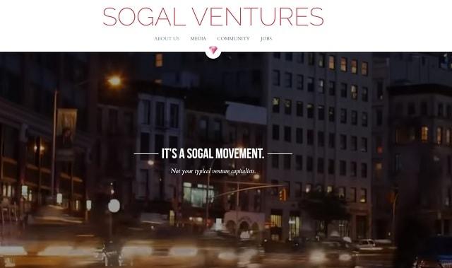 Venture Capital For Women SoGal Ventures
