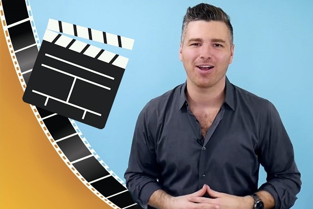 Video Marketing Adam LoDolce Action Icon