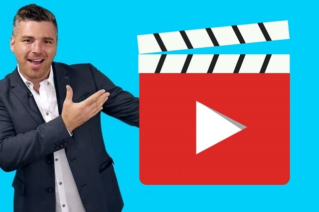 Video Marketing Brian LoDolce YouTube Icon