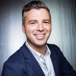 Video Marketing Expert Adam LoDolce Portrait