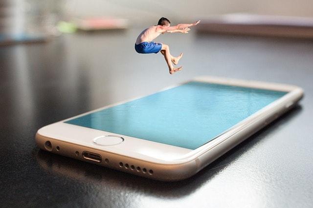 Viral Videos Smartphone