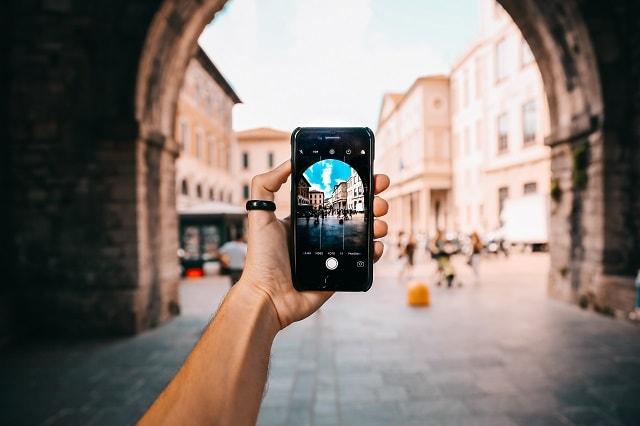 Viral Videos Travel