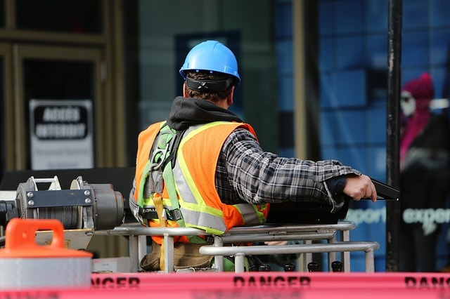 Virtual Reality In Construction Safety