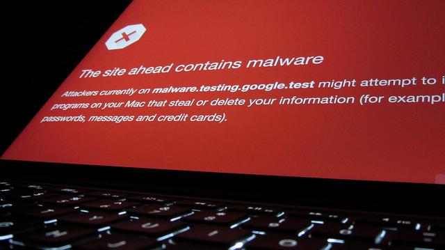Virus and Malware Protection