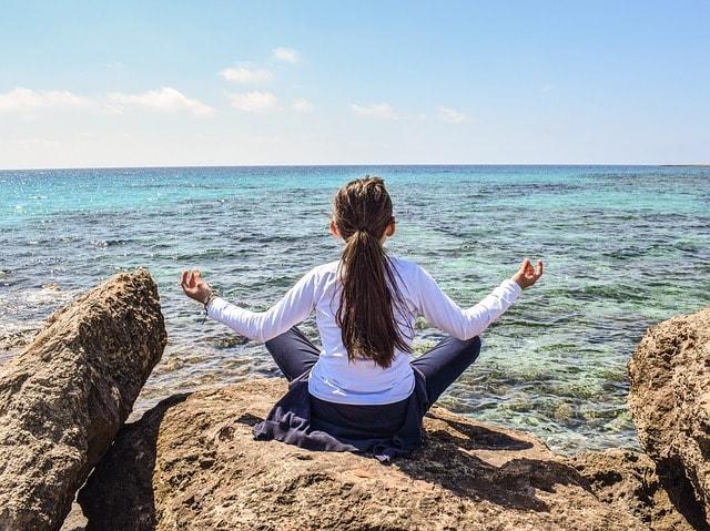 Visioning Exercise Meditation