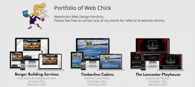 WebChick Clients