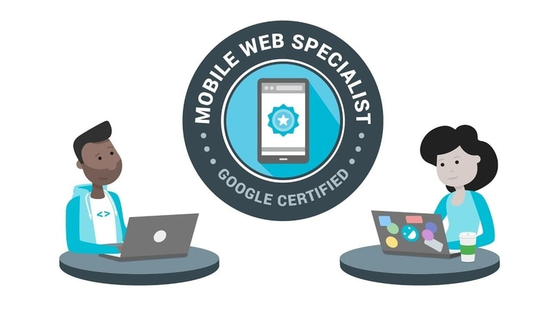 The Google Mobile Web Specialist certification can help increase your value to freelance web design clients.