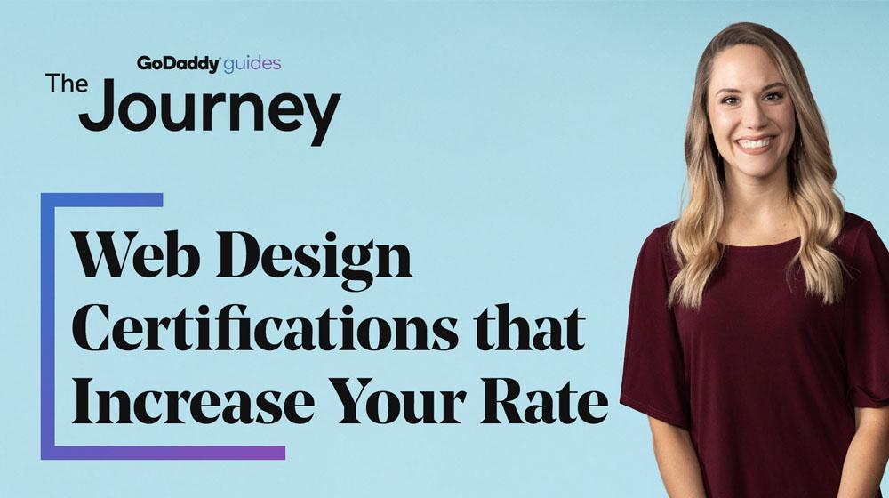Godaddy Pro Guide To Starting A Web Design Business Godaddy Blog