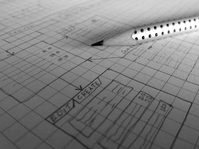 Web Design Portfolio Mockup