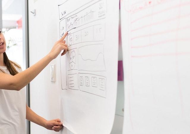 Web Design Proposal Project