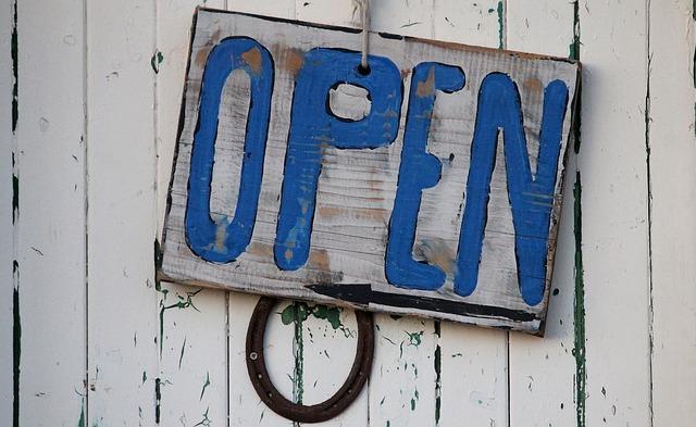 Web Design Tips Open