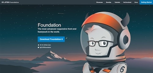 Web Design Tools Foundation