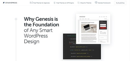 Web Design Tools Genesis