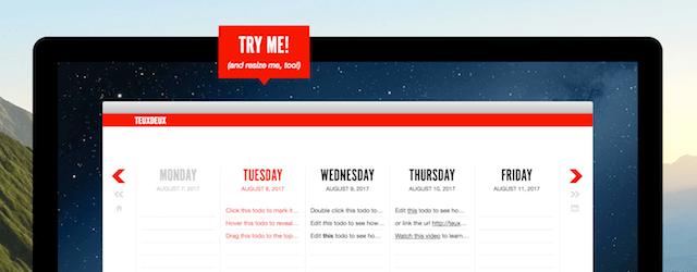 Web Design Tools Teux Deux