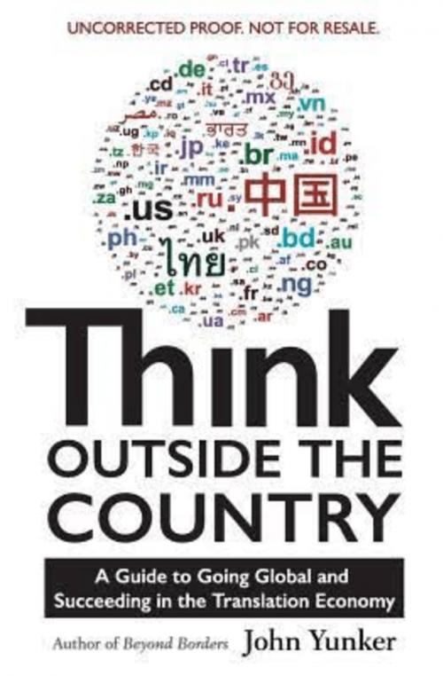 Web Globalization Think