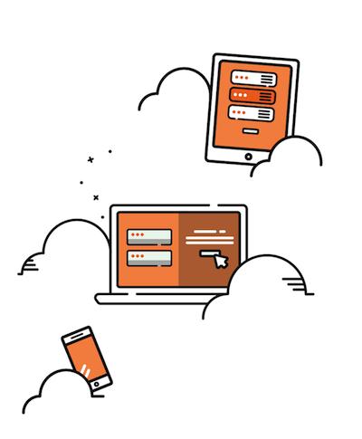Web Hosting Profitability Sweet Spot