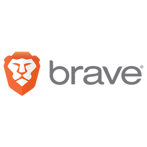 Web Security Forecast Brave Logo