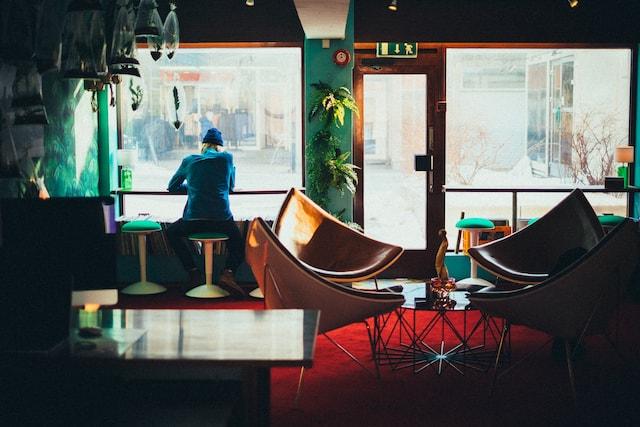 Website Brief Cafe
