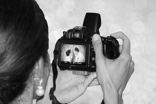 Wedding Photography Contract Photographer