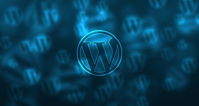 Why WordPress Logo