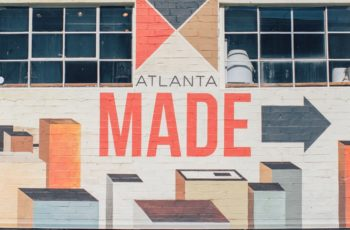 WordCamp Atlanta 2017 Warehouse