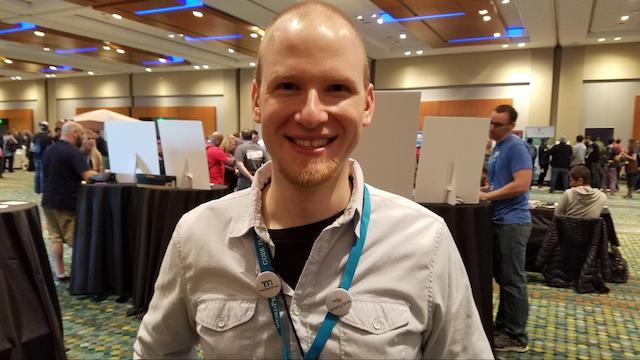 WordCamp US 2017 Lewis
