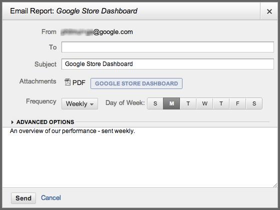 WordPress Automation Google Analytics