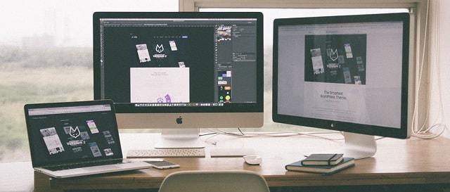 Wordpress Economy Monitors