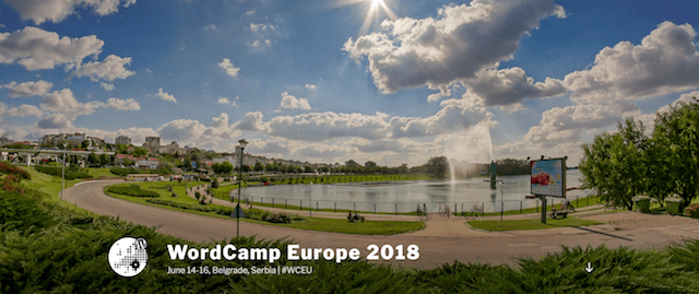 WordPress Events Global WordCamps