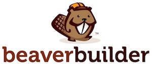 WordPress Page Builders Beaver Builde Logo