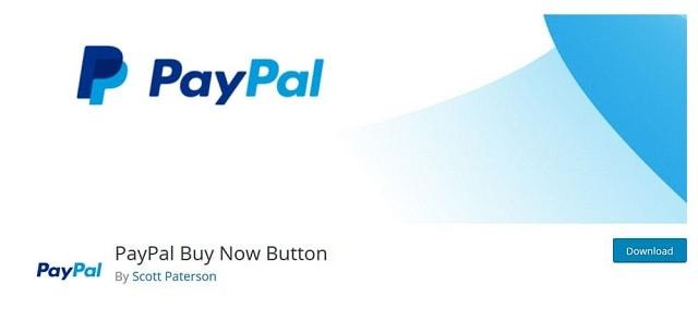 Wordpress Payment Plugins Paypal