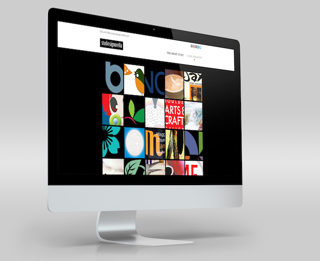 WordPress Portfolio Examples Studio Signorella